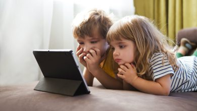Photo of Keeping your kids safe online in the age of COVID: Usable tips for parents